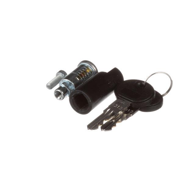 Kason 91229CM948413 Tumbler Kit With Key