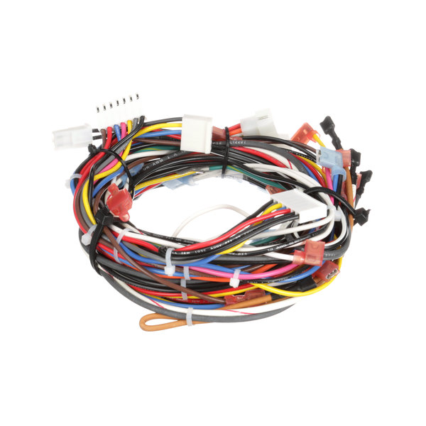 Crathco 61890 Wire Harness Main Image 1
