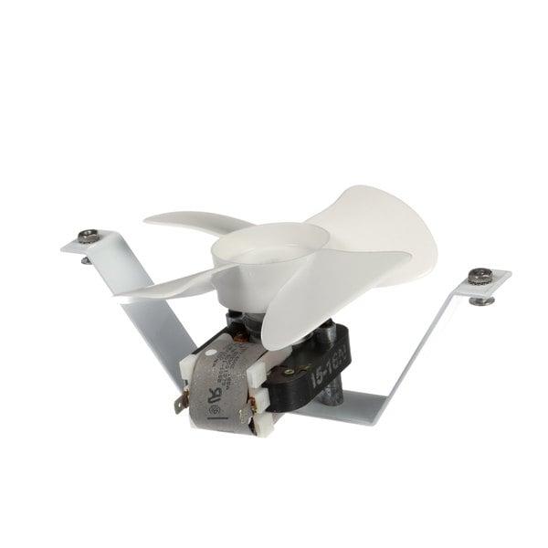 Beverage-Air 63C31-001A Evap Fan Kit Main Image 1