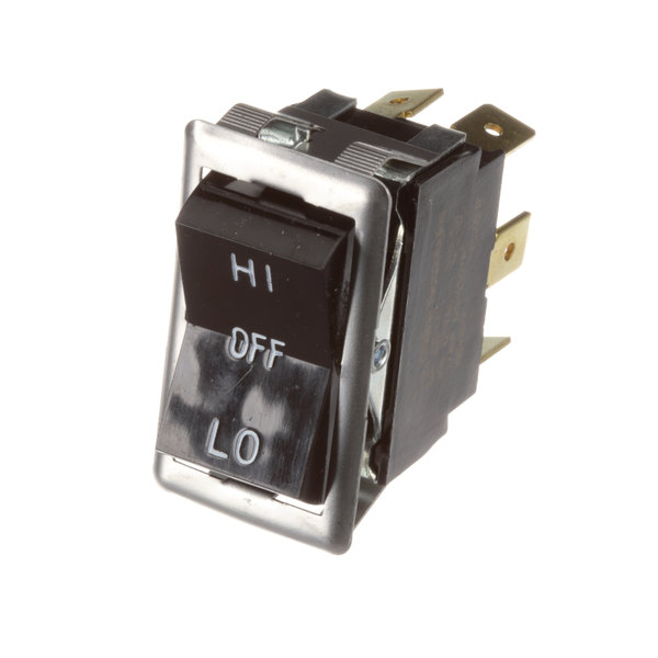 Blodgett 6503 Blower Switch Main Image 1