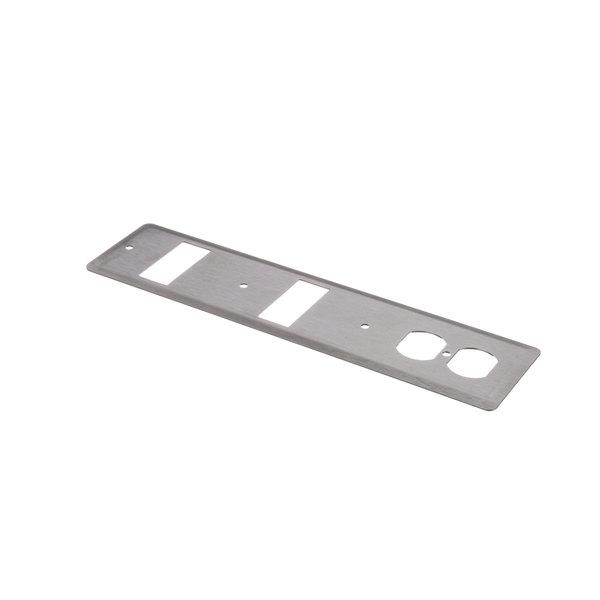 Master-Bilt 800-11562 Digital Therm.Cover Plate,Mc