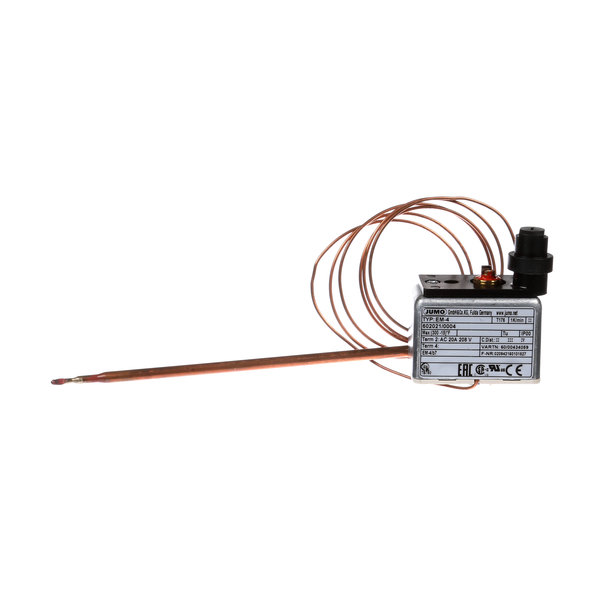 Market Forge 08-6553 Thermostat Lwco Main Image 1