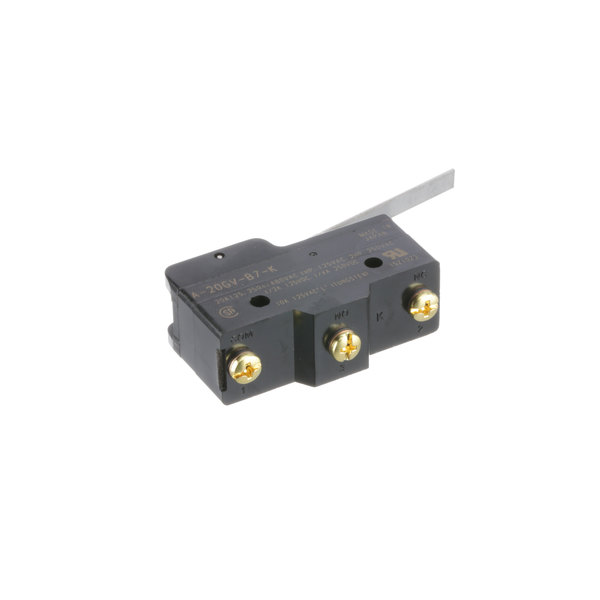 Market Forge 09-6431 Microswitch Main Image 1