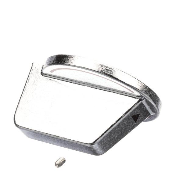 APW Wyott 8706320 Knob Metal Cookline .375d Shaft
