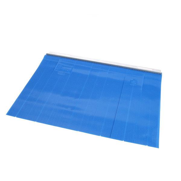 Meiko 9207510 Std Short Curtain 16 In