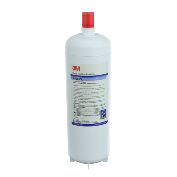 3M Water Filtration Products 56259-01 Filter