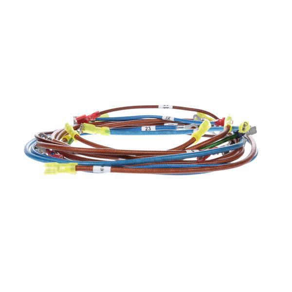 Cres Cor 5812 961 Wire Harness Main Image 1