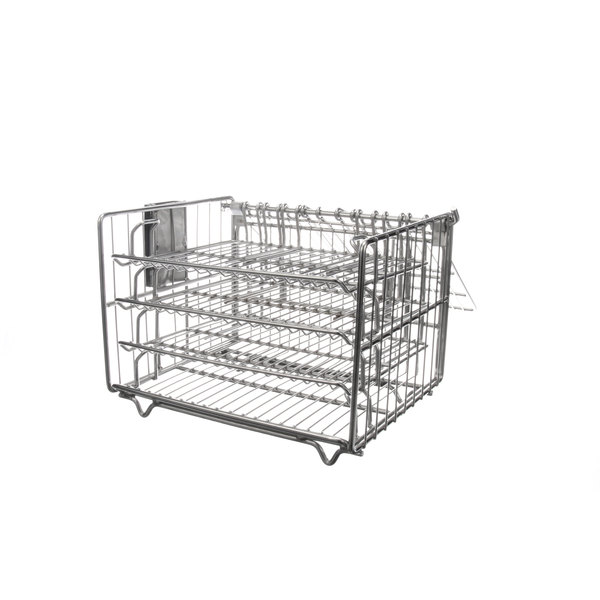Henny Penny 63039 Basket 4 Layer Ss Electric