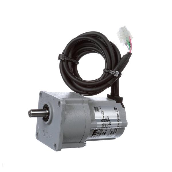Middleby Marshall 65756 Motor,Gear 1:200 Gtr2