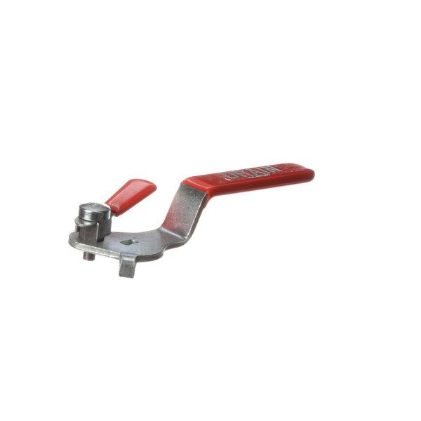 Frymaster 8101567 Handle, Drn Valve R W/Lock Pin