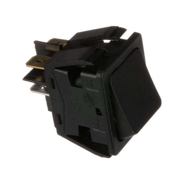 Henny Penny 84987 Momentary Switch, Splash-Prf