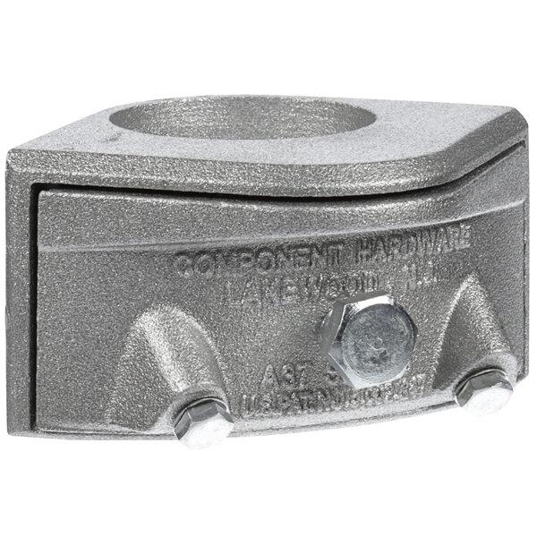 Component Hardware A37-1010 Undershelf Corner Brk Main Image 1