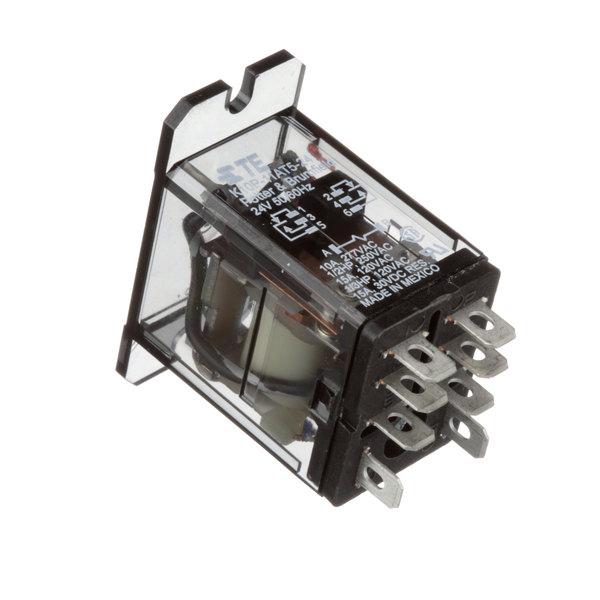 Frymaster 8074114 Relay, 24vac Coil