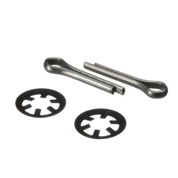 Prince Castle 89-1063S Retaining Ring Kit - 2/Pack