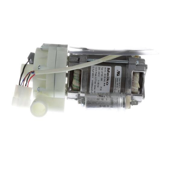Meiko 9207455 Pump/Motor Assy Main Image 1