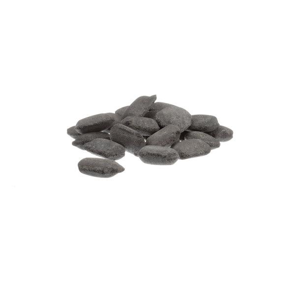 Montague 29784-4 Ceramic Briquette Kit