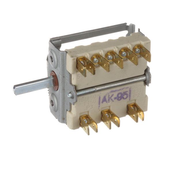Lang 2E-30304-09 Six Heat Switch Main Image 1