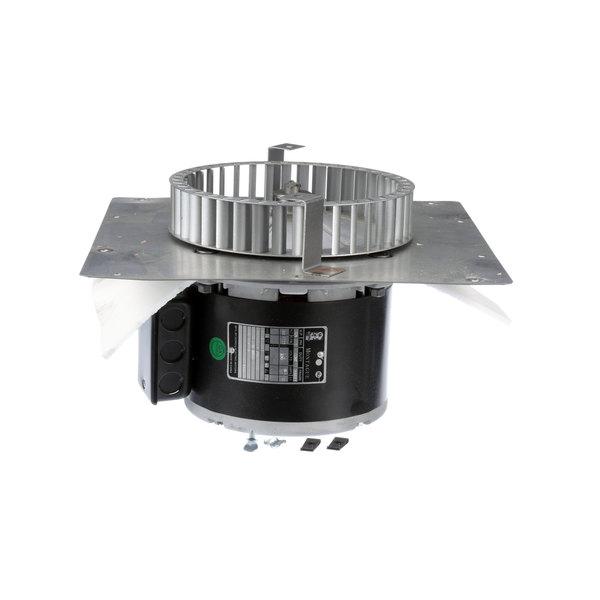 Montague 57528-3 Motor, 1ph, 115/208-230v