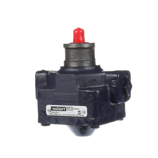 Pitco 60130805 Pump Only