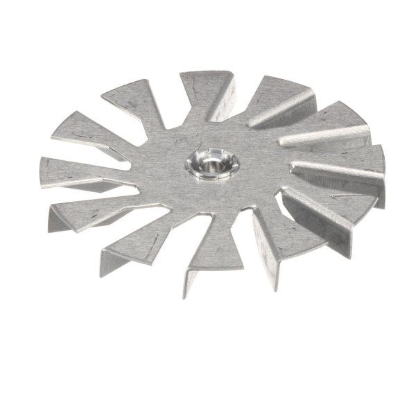 Delfield 6160008 Blade,Fan,3dia,Alum,Dis- Main Image 1
