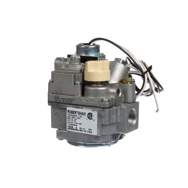 Southbend 1164804 Natural Gas Valve