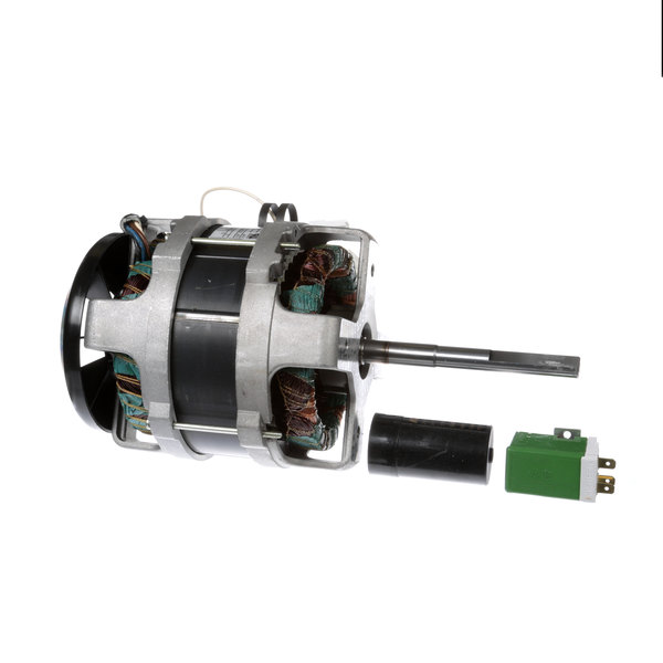 Robot Coupe 303160 Motor Assembly