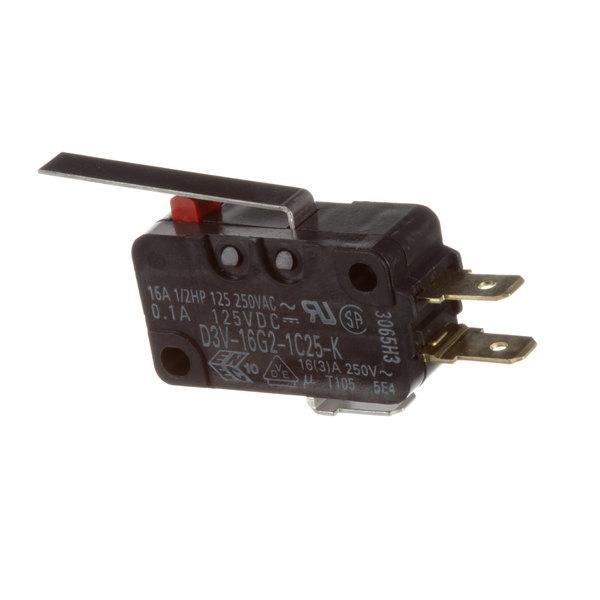 TurboChef 102012 Switch, Interlock Main Image 1