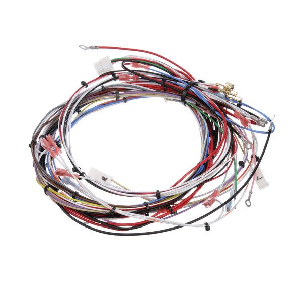 Bunn 33634.0014 Wiring Harness, Main Main Image 1