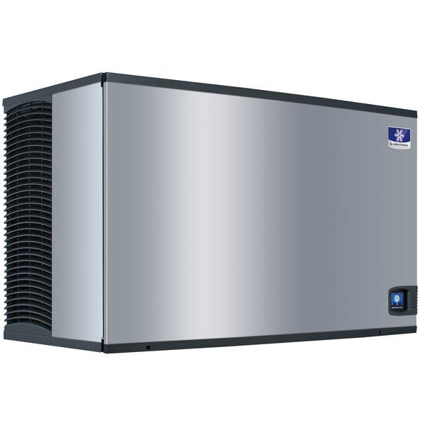 "Manitowoc IYT1900A-263 Indigo NXT 48"" Air Cooled Half Size Cube Ice Machine - 208V, 3 Phase, 1900 lb."