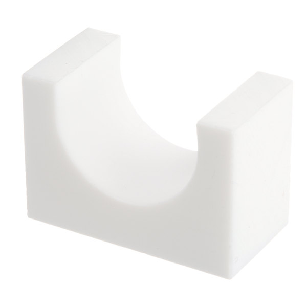 Nieco 6046 Teflon Brng,Ptfe,1x1-7/8,A˜5/8 Shft Main Image 1