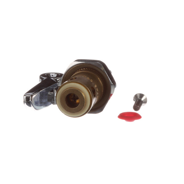 T&S Brass and Bronze Works 6480-40 Escutcheon Bonnet, Hot