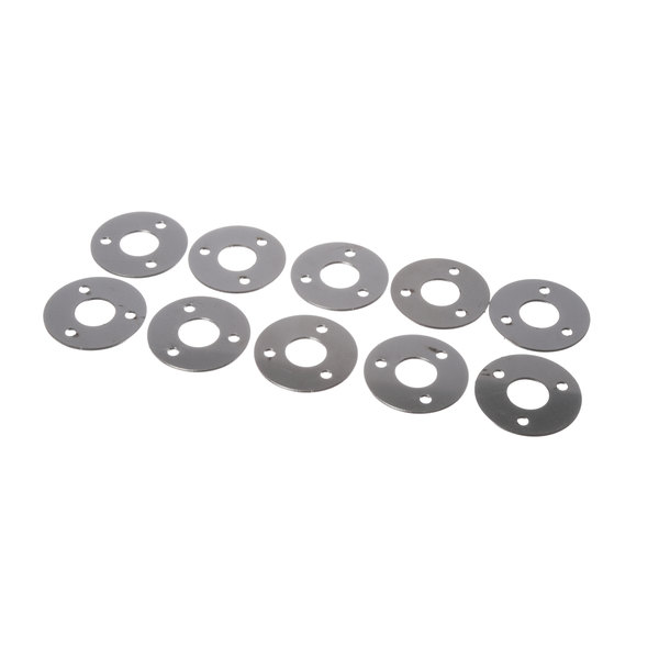 Antunes 05P4406 Latch Spacer - 10/Pack Main Image 1