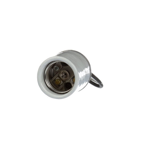 Cres Cor 0822 037 Socket W/ Wire Leads