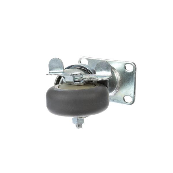 "Frymaster 8102280 Caster,Adj Swiv W/Brake 3"" Main Image 1"