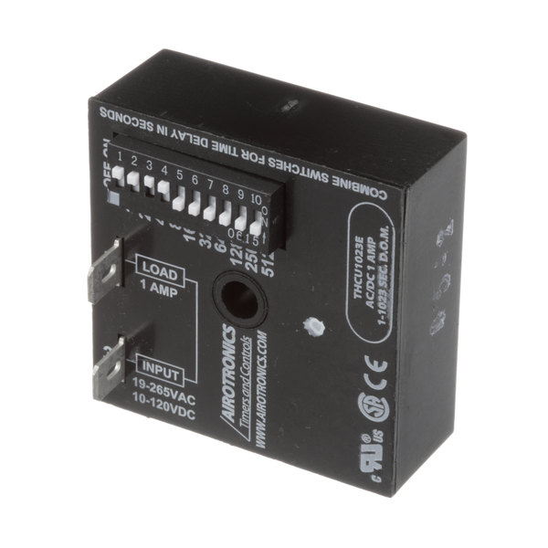 Frymaster 8122185SP Timer Relay Dip Switch Setting Main Image 1