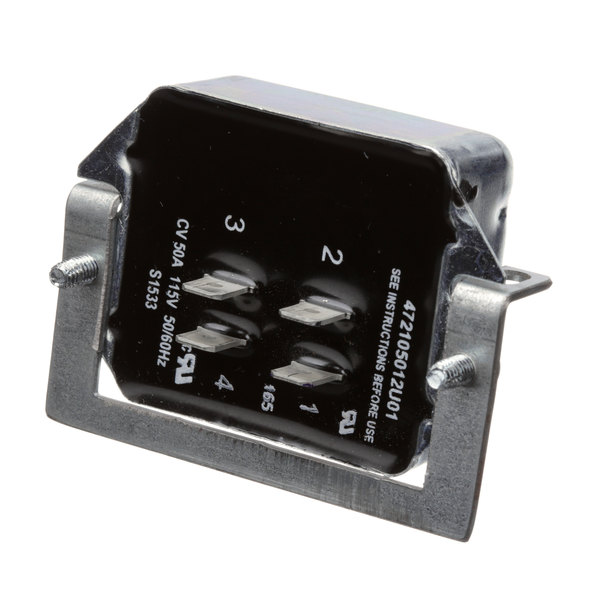 Salvajor 980560 Start Switch W/Bracke Main Image 1
