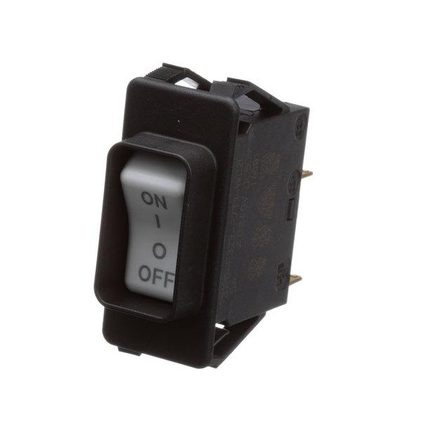 Pitco 60078502 Circuit Breaker, Dpst 250v 5a Main Image 1