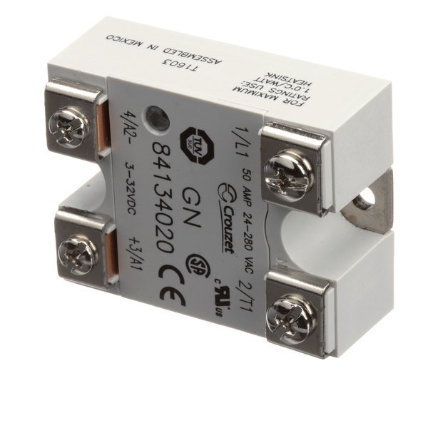 Antunes 7000652 S/S Relay Replacement