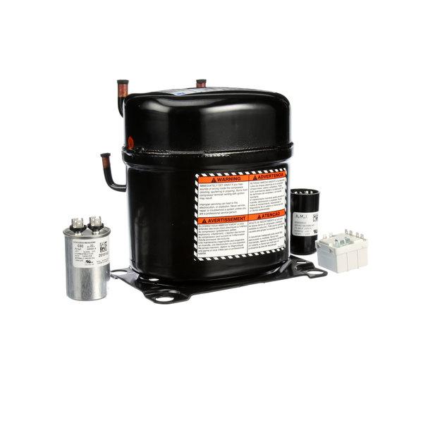 Manitowoc Ice 7628103 Compressor Assy 115/60 Main Image 1
