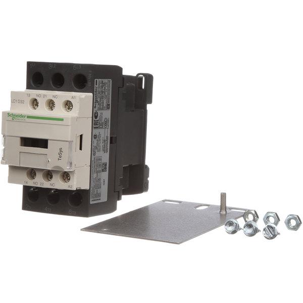 Frymaster 8263417 Contactor Kit Main Image 1