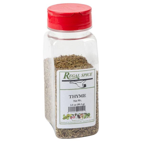 574fbc246a03 Regal Thyme Leaves - 3.5 oz.
