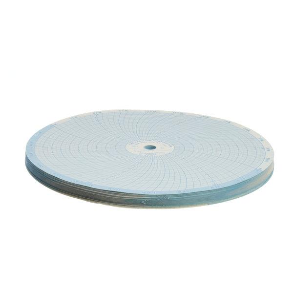Groen Z060101 Graph Paper