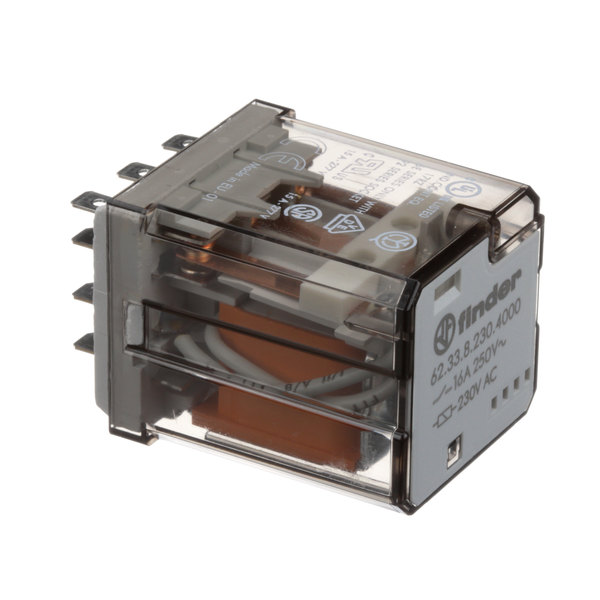 Franke 224777 Print Heating Relay 230 V Ac