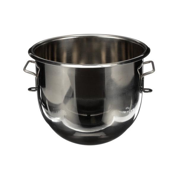 Doyon Baking Equipment SM200B Mixing Bowl Main Image 1