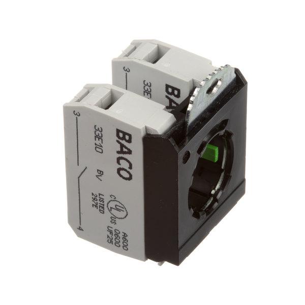 Alto-Shaam SW-3683 Power Switch