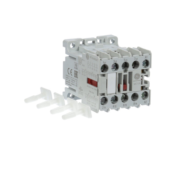 Cadco VE1115A0 Contactor Main Image 1
