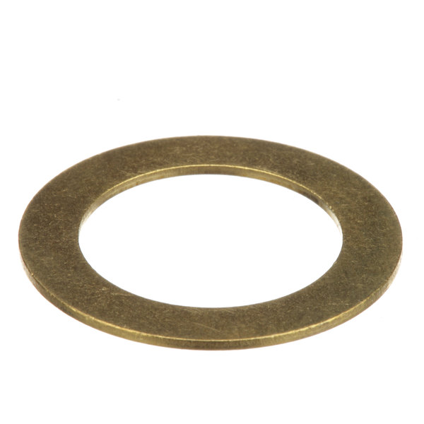 Groen Z002019 Brass Washer Main Image 1