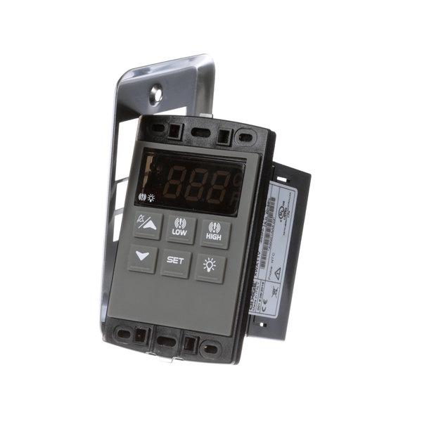 Master-Bilt 19-14009 Wi Therm., Alarm, Panic Ligh
