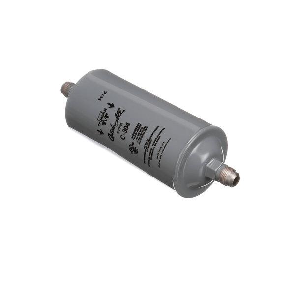 Vogt 12A2195D02 Liquid Line, Drier, Sporlan #C304