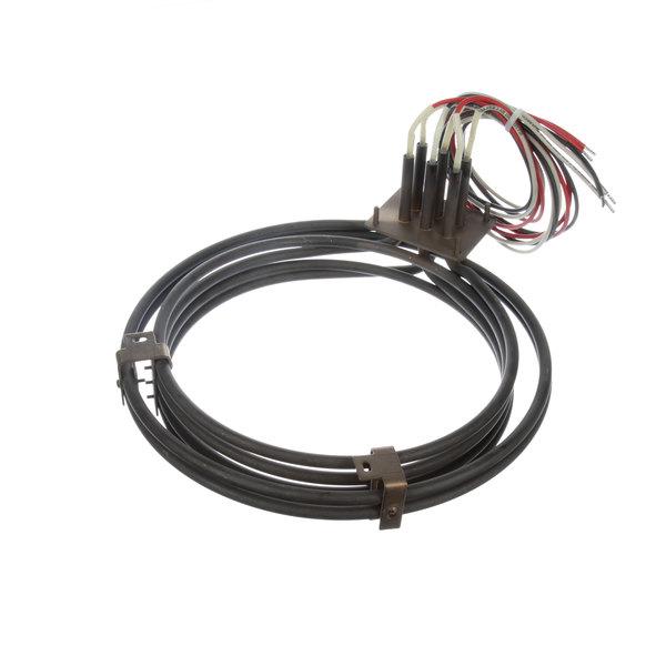Cleveland 300808 Tubular Heater; 5.0kw 208v, 3p